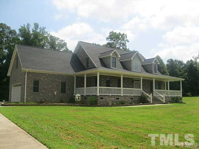 322 Vintage Way, Siler City, NC 27344 (#2168839) :: The Jim Allen Group
