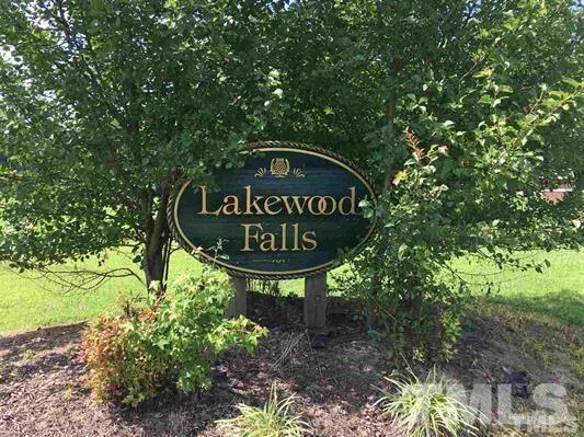 0 Lakewood Falls Road, Goldston, NC 27525 (#2168929) :: Rachel Kendall Team, LLC