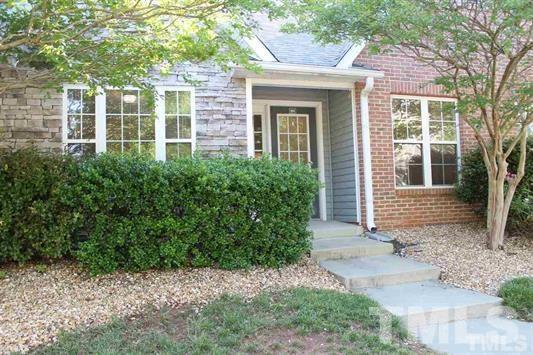 11230 Centway Park Drive #104, Raleigh, NC 27617 (#2168950) :: Raleigh Cary Realty