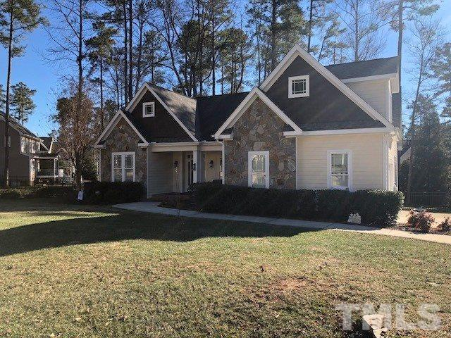 107 Camille Circle, Youngsville, NC 27596 (#2168997) :: Rachel Kendall Team, LLC