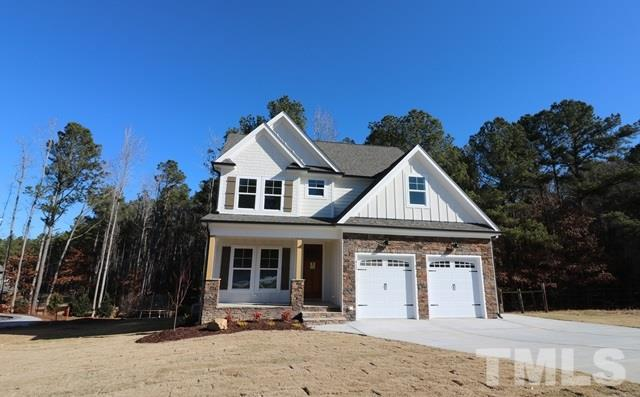 417 Grantwood Drive, Clayton, NC 27527 (#2169000) :: Marti Hampton Team - Re/Max One Realty