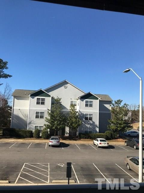 2031 Wolfmill Drive #201, Raleigh, NC 27603 (#2169191) :: Raleigh Cary Realty