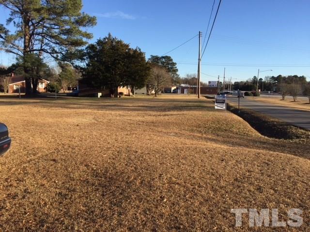 104 Fairway Street, Smithfield, NC 27577 (#2169317) :: The Jim Allen Group