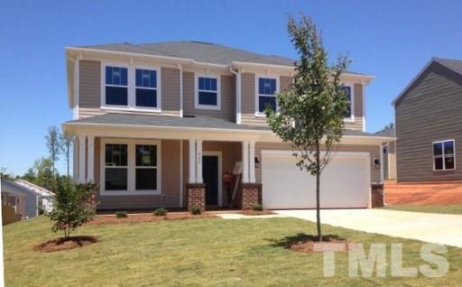 904 Amanda Drive, Sanford, NC 27330 (#2169439) :: The Jim Allen Group