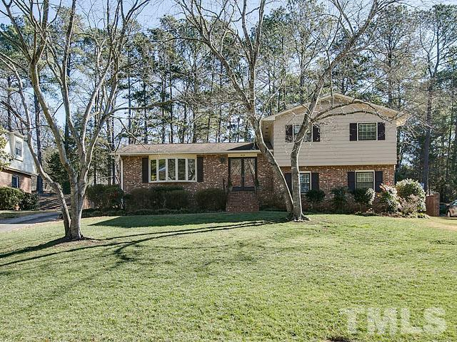 413 Sharon Road, Chapel Hill, NC 27517 (#2169478) :: Raleigh Cary Realty