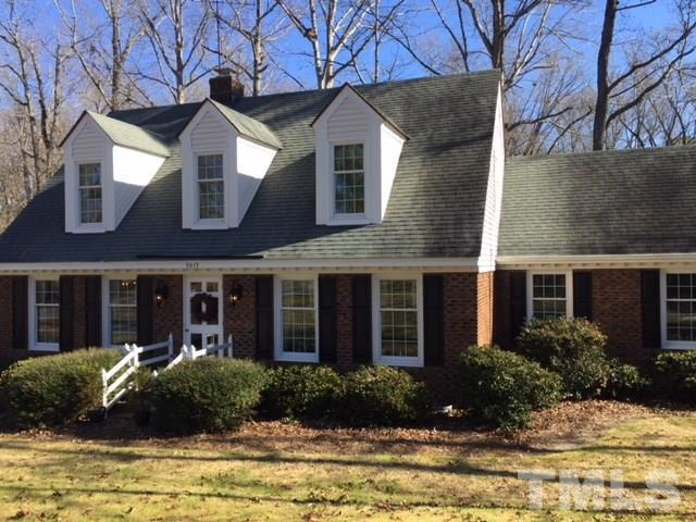 5017 Netherwood Road, Rocky Mount, NC 27803 (#2169597) :: Raleigh Cary Realty