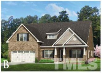330 Brinkley Circle, Mebane, NC 27302 (#2169640) :: The Jim Allen Group