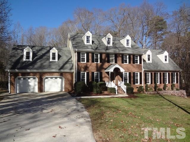405 Brinkman Court, Raleigh, NC 27614 (#2169874) :: Rachel Kendall Team, LLC