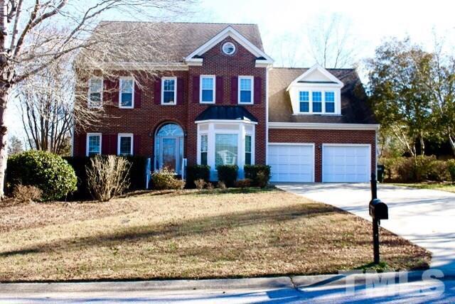 212 Muirfield Lane, Clayton, NC 27527 (#2170001) :: The Jim Allen Group