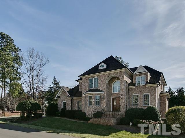 81 Edgewood Drive, Durham, NC 27713 (#2170024) :: Rachel Kendall Team, LLC