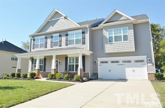 2183 Longshadow Drive, Graham, NC 27253 (#2170034) :: Rachel Kendall Team, LLC