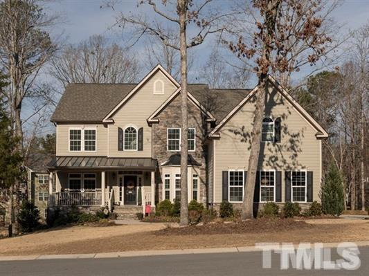 720 Opposition Way, Wake Forest, NC 27587 (#2170152) :: The Jim Allen Group