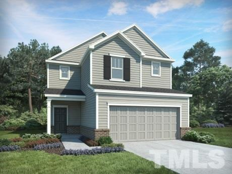 2144 Gregor Overlook Lane, Apex, NC 27502 (#2170390) :: Rachel Kendall Team, LLC