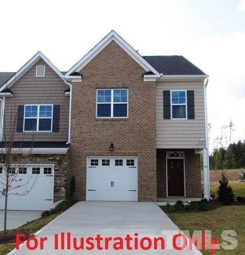 117 Zante Currant Road, Durham, NC 27703 (#2170518) :: Rachel Kendall Team, LLC