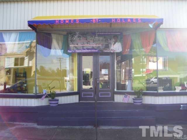 19 S Main Street, Franklinton, NC 27525 (#2170630) :: The Jim Allen Group