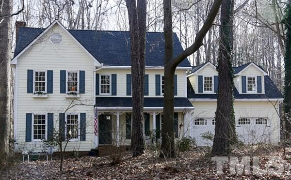 5409 Huntingwood Drive, Raleigh, NC 27606 (#2170652) :: Raleigh Cary Realty