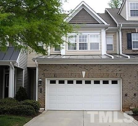 211 Towne Ridge Lane, Chapel Hill, NC 27516 (#2170663) :: Raleigh Cary Realty