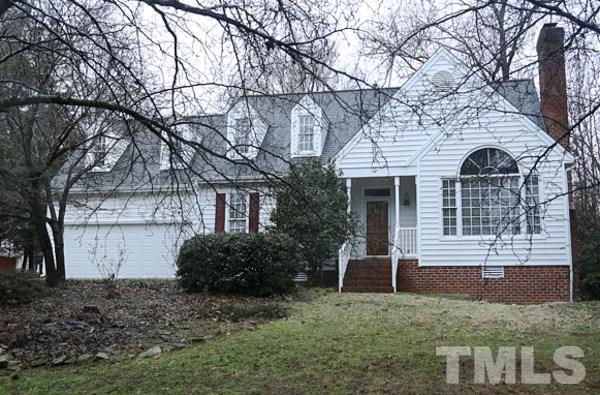 4804 Sinclair Drive, Raleigh, NC 27616 (#2170669) :: Rachel Kendall Team, LLC