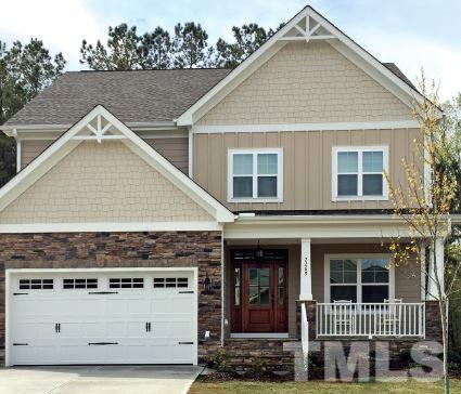 930 Bay Bouquet Lane, Apex, NC 27523 (#2170691) :: Raleigh Cary Realty