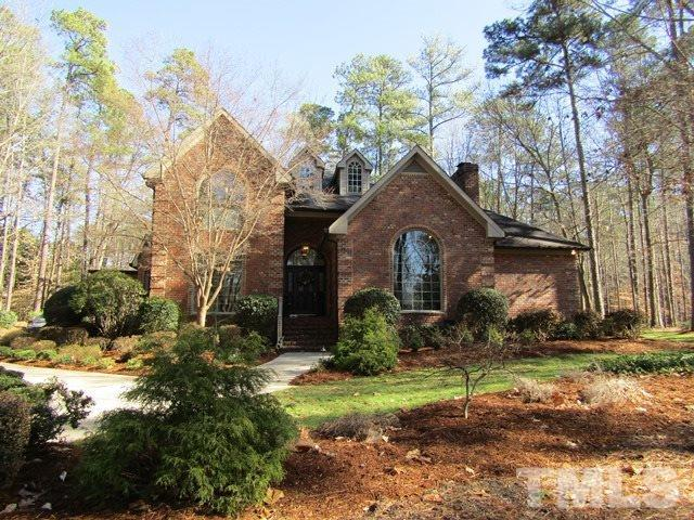 1212 Kings Grant Drive, Raleigh, NC 27614 (#2170775) :: The Jim Allen Group