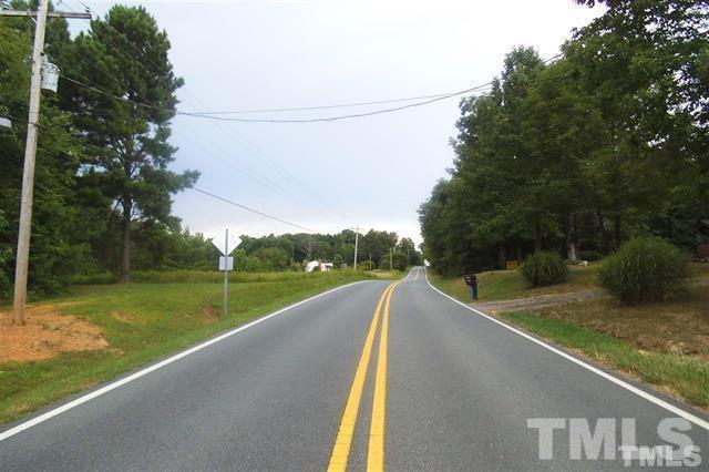 0 Mebane Oaks Road, Mebane, NC  (#2170811) :: Triangle Midtown Realty