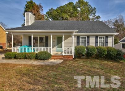 3532 Castlegate Drive, Raleigh, NC 27616 (#2170820) :: Raleigh Cary Realty