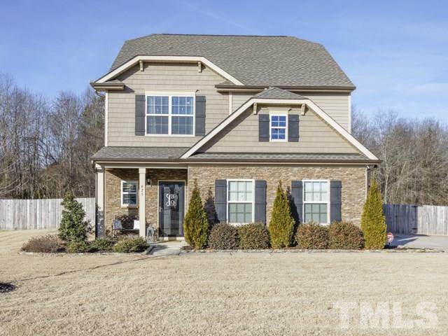 625 Spruce Meadows Lane, Willow Spring(s), NC 27592 (#2170958) :: Raleigh Cary Realty