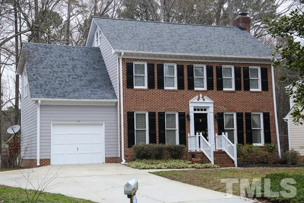 1000 Eastham Drive, Apex, NC 27502 (#2170994) :: Raleigh Cary Realty