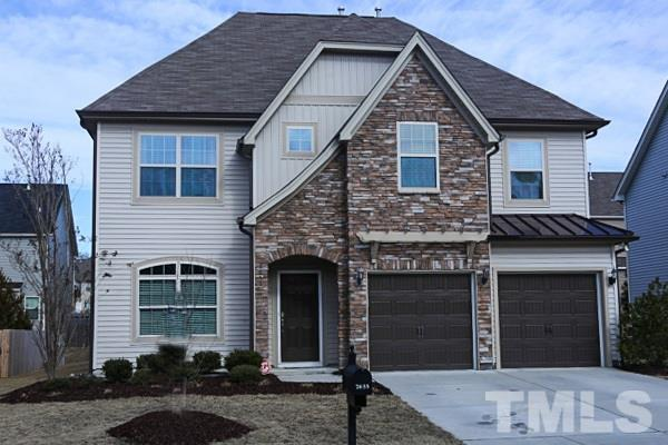 7655 Birchmoor Way, Raleigh, NC 27616 (#2171128) :: The Jim Allen Group