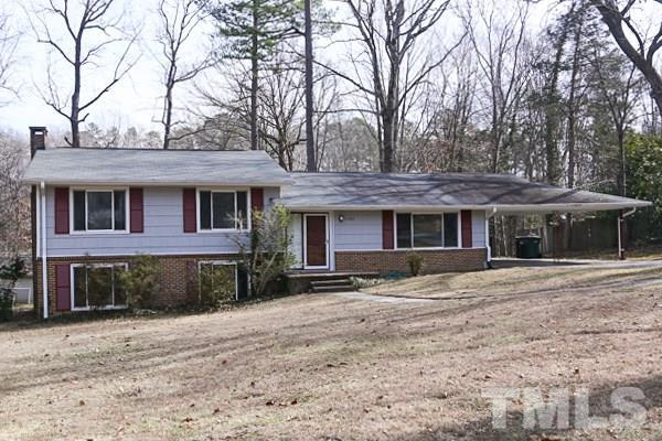 2909 Welcome Drive, Durham, NC 27705 (#2171139) :: Raleigh Cary Realty
