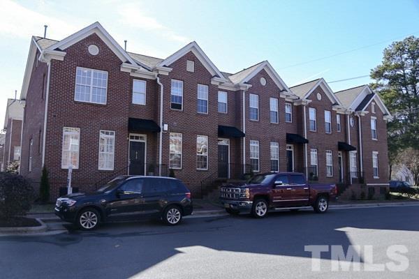 612 Highpark Lane, Raleigh, NC 27608 (#2171212) :: Raleigh Cary Realty