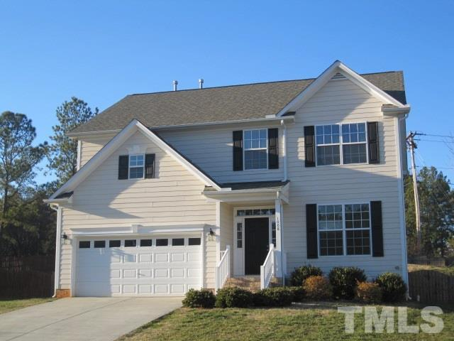 1008 Martin Bench Court, Wake Forest, NC 27587 (#2171309) :: Raleigh Cary Realty