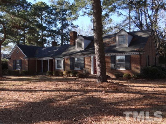 212 Wilkinson Street, Rocky Mount, NC 27804 (#2171436) :: Raleigh Cary Realty