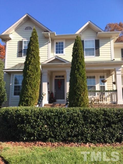 10132 Darling Street, Raleigh, NC 27613 (#2171497) :: The Jim Allen Group