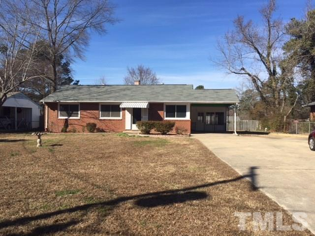 1141 Delano Street, Durham, NC 27703 (#2171515) :: Raleigh Cary Realty