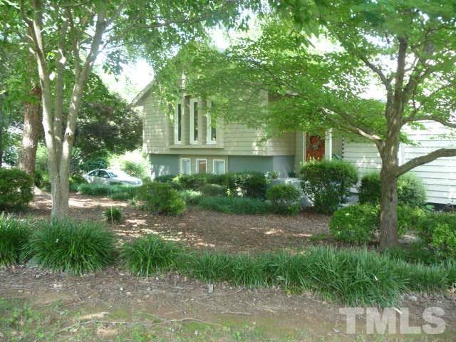 613 Victoria Drive, Hillsborough, NC 27278 (#2171518) :: The Jim Allen Group