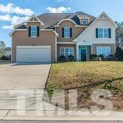 5240 Sapphire Springs Drive, Knightdale, NC 27545 (#2171519) :: Raleigh Cary Realty