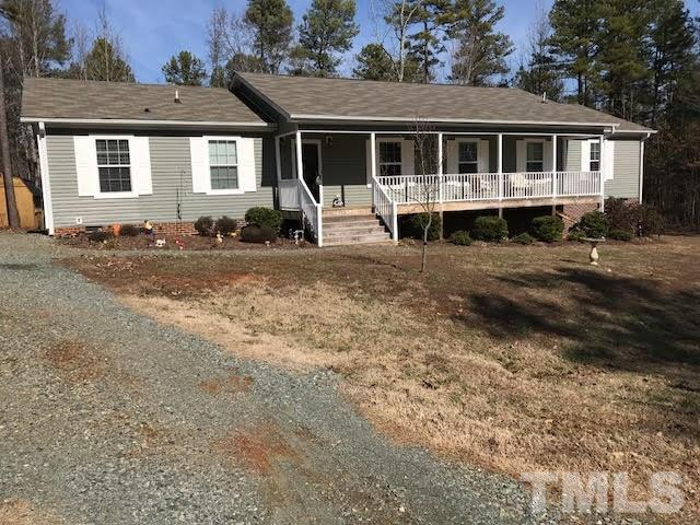 181 N Hillcrest Road, Siler City, NC 27344 (#2171639) :: The Jim Allen Group