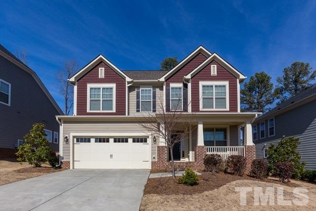 805 Conifer Forest Lane, Wake Forest, NC 27587 (#2171799) :: Raleigh Cary Realty
