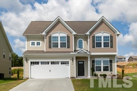 36 Millers Gap Court, Chapel Hill, NC 27517 (#2172142) :: Rachel Kendall Team, LLC
