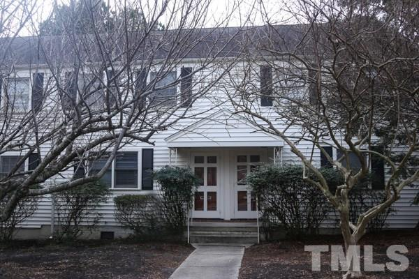 1909 Cameron Street #0, Raleigh, NC 27605 (#2172145) :: The Jim Allen Group