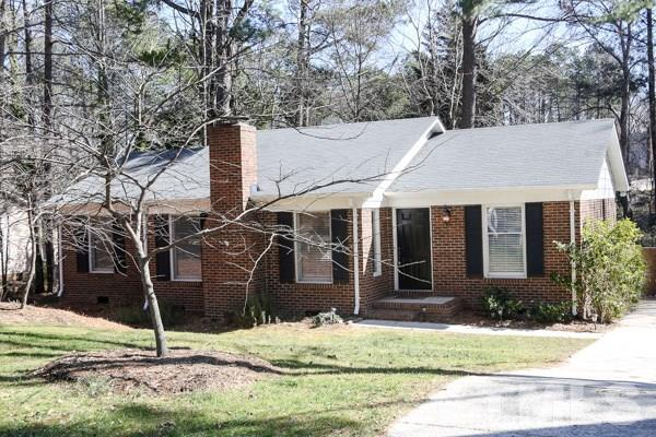 104 N Woodshed Court, Cary, NC 27513 (#2172199) :: The Jim Allen Group