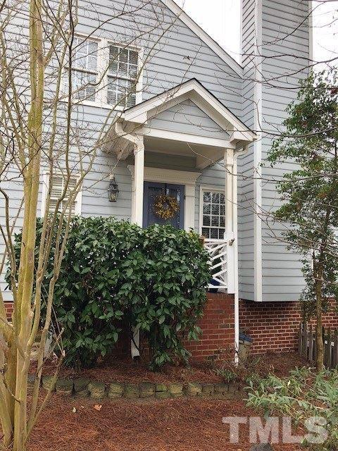 2807 Bedfordshire Court, Raleigh, NC 27604 (#2172490) :: The Jim Allen Group