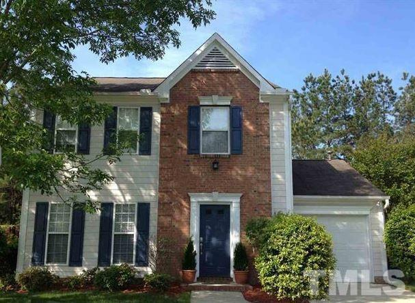 413 Greymist Drive, Durham, NC 27713 (#2172513) :: Raleigh Cary Realty