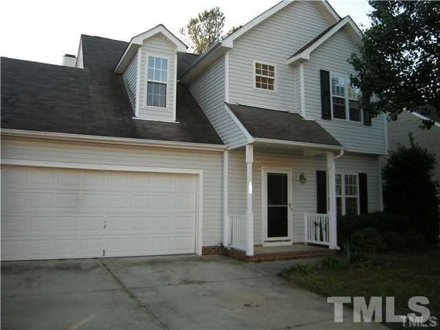 109 Wellspring Drive, Holly Springs, NC 27540 (#2172525) :: The Jim Allen Group