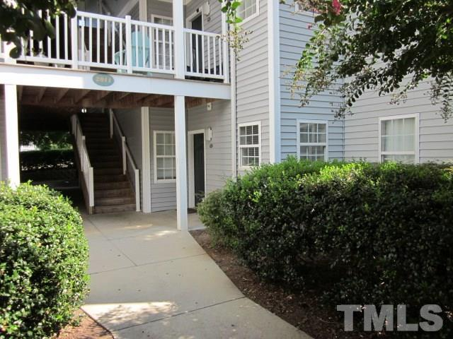 2011 Wolfmill Drive #101, Raleigh, NC 27603 (#2172700) :: The Jim Allen Group