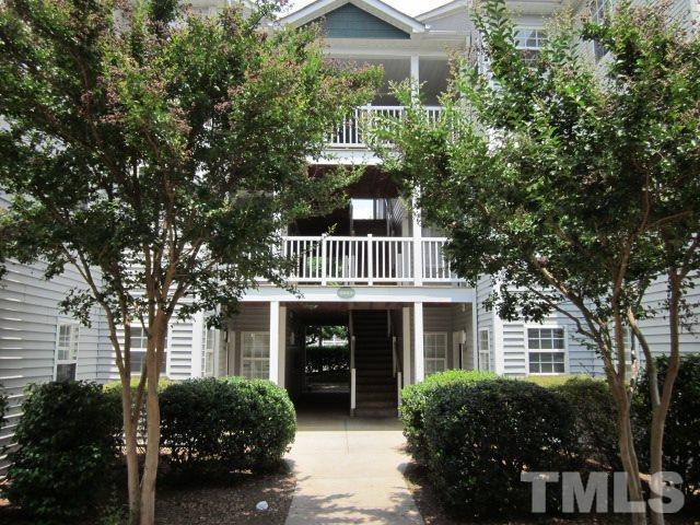 2021 Wolftech Lane #101, Raleigh, NC 27603 (#2172780) :: Raleigh Cary Realty