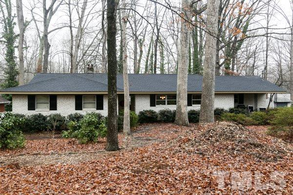 1021 Warren Avenue, Cary, NC 27511 (#2172848) :: Raleigh Cary Realty