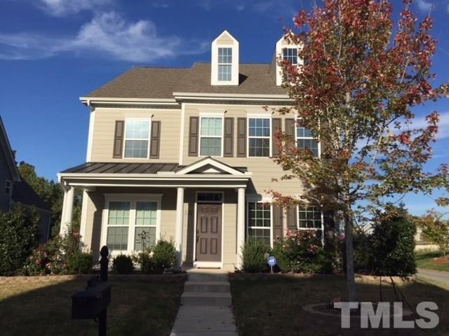 1132 Survada Lane, Morrisville, NC 27560 (#2172963) :: Triangle Midtown Realty