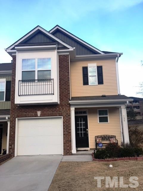 738 Silver Stream Lane, Cary, NC 27519 (#2173010) :: Raleigh Cary Realty